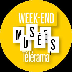 Week-end Télérama